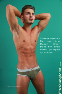 Fit Young Men: Connor Hunter